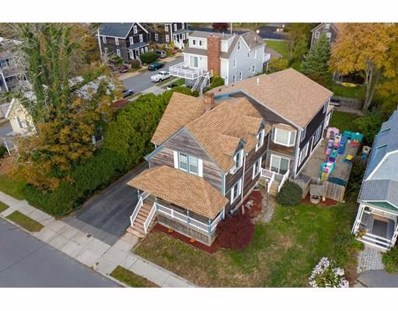 33 Fort Street, Fairhaven, MA 02719 - #: 72418093