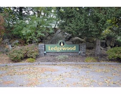 9 Ledgewood Way UNIT 2, Peabody, MA 01960 - #: 72418100