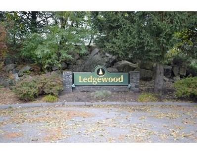 9 Ledgewood Way UNIT 2, Peabody, MA 01960 - #: 72418100