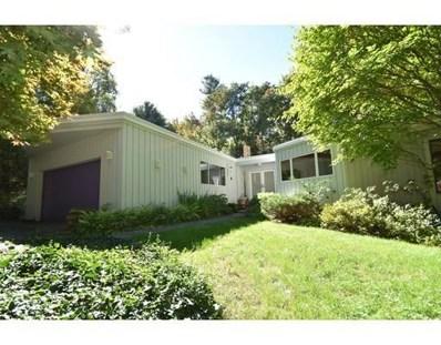 19 Brewster Rd, Sudbury, MA 01776 - #: 72418101