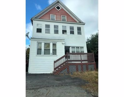 5 Vaughan Ave, Worcester, MA 01603 - #: 72418104