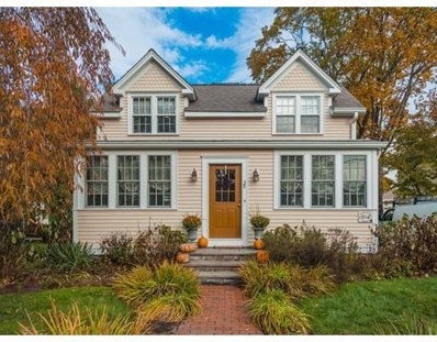 35 Clifford St, Wellesley, MA 02482 - #: 72418137