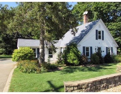 88 East Main Street, Norton, MA 02766 - #: 72418160