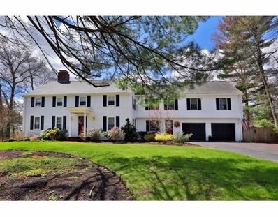 19 Orchard Lane, Lynnfield, MA 01940 - #: 72418185