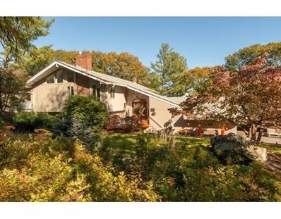 17 Hickory Hill Rd, Wakefield, MA 01880 - #: 72418192