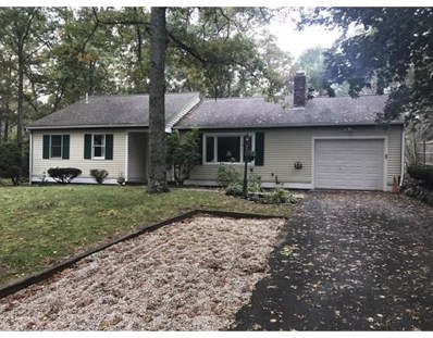 129 Pond Cir, Mashpee, MA 02649 - #: 72418193