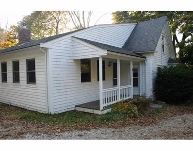 6 Howland Road, Freetown, MA 02702 - #: 72418198