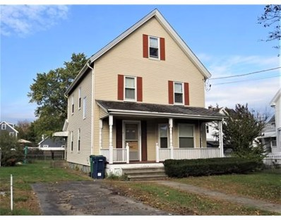 243 California St, Newton, MA 02458 - #: 72418219