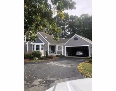 4 Hidden Bay Drive UNIT 4, Dartmouth, MA 02748 - #: 72418222