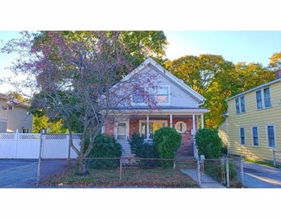 27 Sumner St, Quincy, MA 02169 - #: 72418224