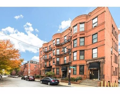 23 Saint Stephen St UNIT 2, Boston, MA 02115 - #: 72418246