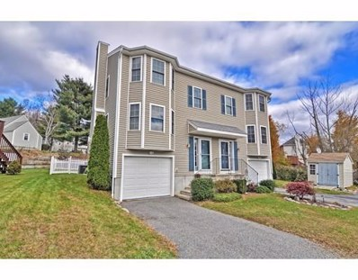 104 Upland St, Worcester, MA 01607 - #: 72418250