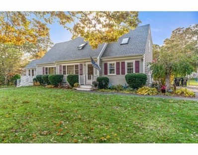 22 Galleon Dr, Plymouth, MA 02360 - #: 72418265