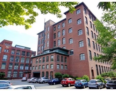 200 Market Street UNIT 618, Lowell, MA 01852 - #: 72418317