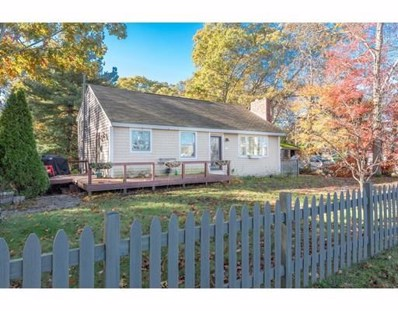 140 Brooks Place, West Bridgewater, MA 02379 - #: 72418320