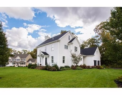15 Youngs Way, Stoughton, MA 02072 - #: 72418331