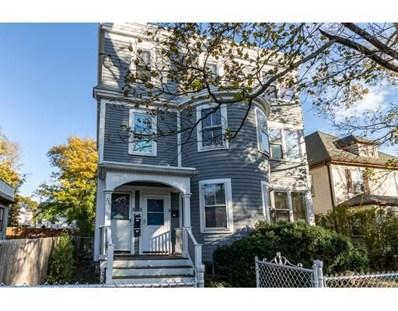 734 Hyde Park Ave UNIT 2, Boston, MA 02131 - #: 72418332