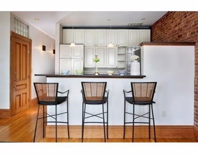 191 Saint Botolph UNIT 4, Boston, MA 02115 - #: 72418356
