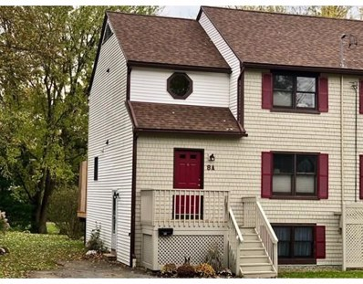8 Frederick Road UNIT A, Greenfield, MA 01301 - #: 72418359