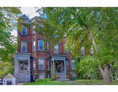 30 Beacon Street, Somerville, MA 02143 - #: 72418369