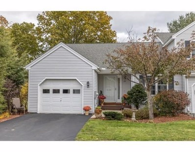 77 Caspian Way UNIT 77, Fitchburg, MA 01420 - #: 72418379