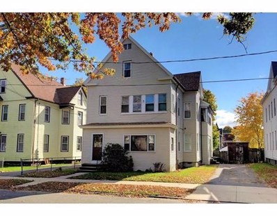 6 Beacon Ave, Holyoke, MA 01040 - #: 72418396