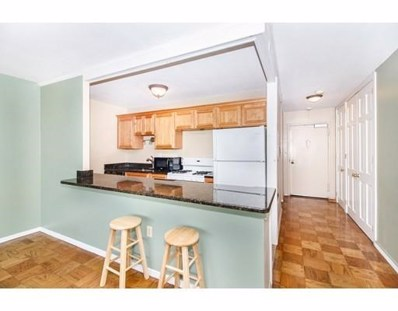 2 Hawthorne Place UNIT 14B, Boston, MA 02114 - #: 72418426