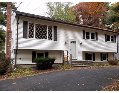 63 Summit Rd, Holbrook, MA 02343 - #: 72418463