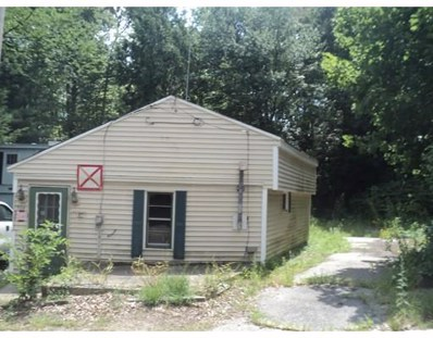 306 Sterling St, Clinton, MA 01510 - #: 72418476