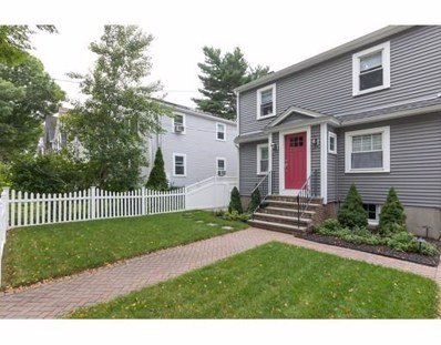 81 Griswold Street, Cambridge, MA 02138 - #: 72418512