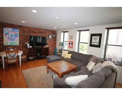 328 Commercial Street UNIT 52, Boston, MA 02109 - #: 72418541
