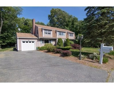 16 Dorset Road, Holliston, MA 01746 - #: 72418545