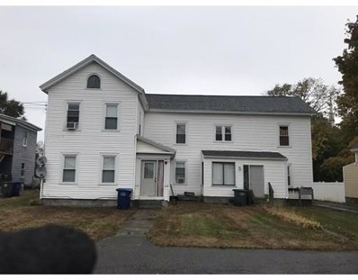 32 Middle St, Leominster, MA 01453 - #: 72418546