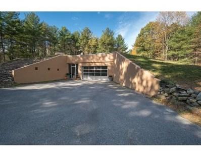166 Wheeler Rd, Princeton, MA 01541 - #: 72418552
