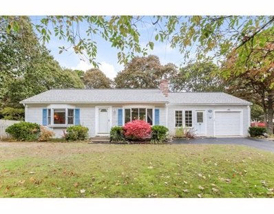 164 Forest Road, Yarmouth, MA 02664 - #: 72418564