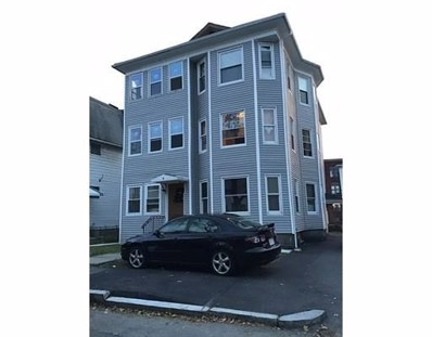 6 Ives St, Worcester, MA 01603 - #: 72418597