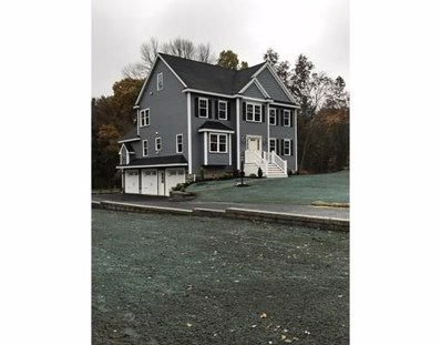 228 Burlington Avenue, Wilmington, MA 01887 - #: 72418606