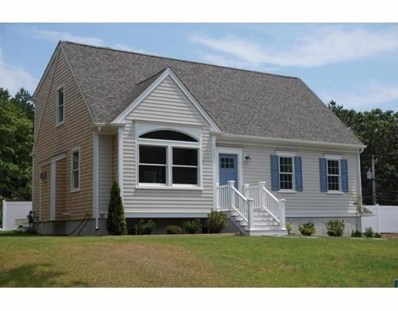 16 Old Phinney\'s Lane, Barnstable, MA 02630 - #: 72418615