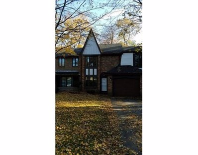 29 Candlewood Place UNIT 29, Worcester, MA 01606 - #: 72418628