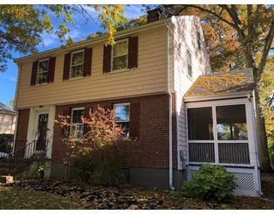 443 High Rock Street, Needham, MA 02492 - #: 72418643