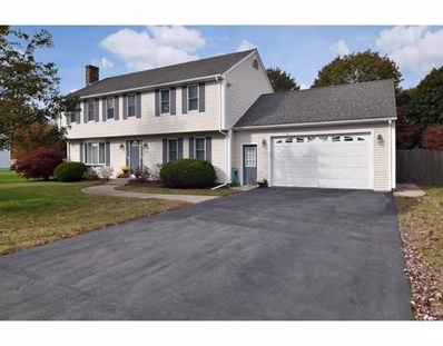 53 Colleen Dr, Seekonk, MA 02771 - #: 72418645