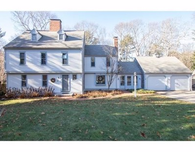 32 Winding Way, Plymouth, MA 02360 - #: 72418666
