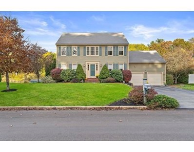 12 Franklin Hunt Road, Rockland, MA 02370 - #: 72418675