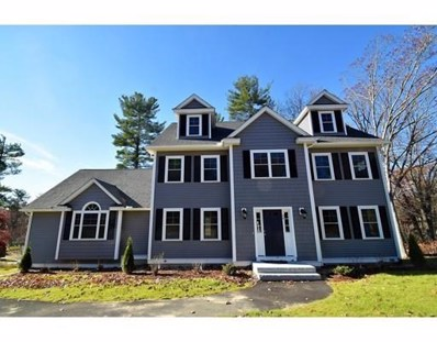 54 Highview St, Billerica, MA 01821 - #: 72418688