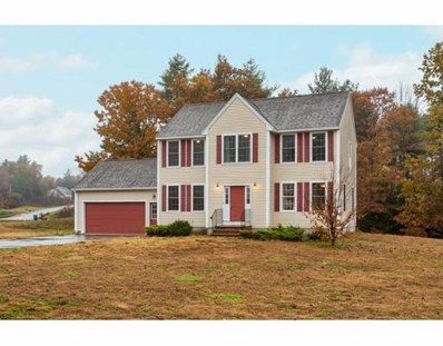 2 Frost Ln, Fremont, NH 03044 - #: 72418699