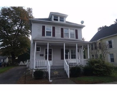 17 Maple St, West Springfield, MA 01089 - #: 72418729
