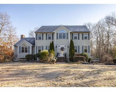 49 Captains Way, East Bridgewater, MA 02333 - #: 72418735