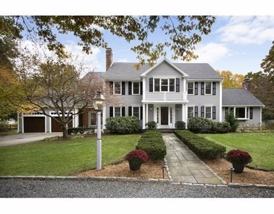 5 Crooked Meadow Lane, Hingham, MA 02043 - #: 72418736