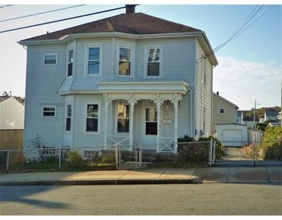 525 Cambridge St, Fall River, MA 02721 - #: 72418752