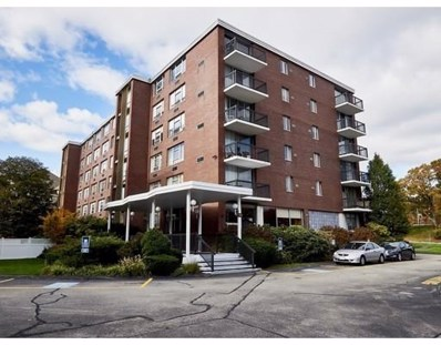 20 Hammond Pond Parkway UNIT 605, Newton, MA 02467 - #: 72418768